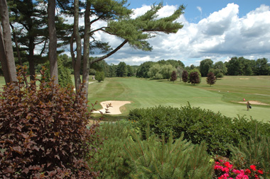 19th Hole View! York Golf And Tennis Club York Maine