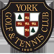 York Golf and Tennis Club